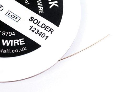 solder-wire