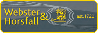 Webster Horsfall logo